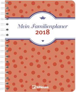 Mein Familienplaner 2018