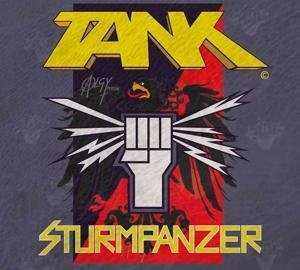 Sturmpanzer (Digipak)