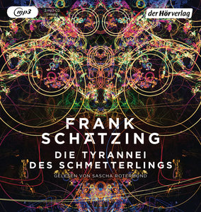 Die Tyrannei des Schmetterlings, 1 MP3-CD