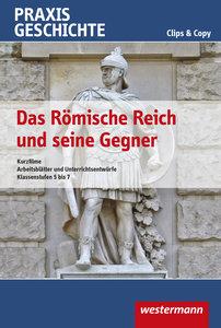 Praxis Geschichte Clips & Copy. CD-ROM