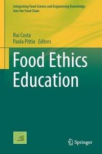 Food Ethics in Food Studies Education
