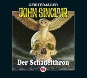 John Sinclair - Folge 95