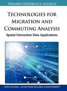 Technologies for Migration and Commuting Analysis: Spatial Inter