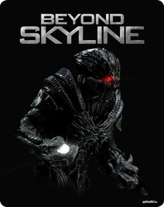 Beyond Skyline - Steelbook