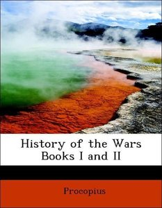 History of the Wars Books I and II