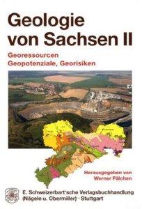 Geologie von Sachsen 2