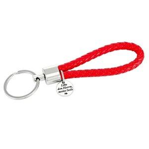 Schlüsselanhänger »Lobe den Herrn, meine Seele«