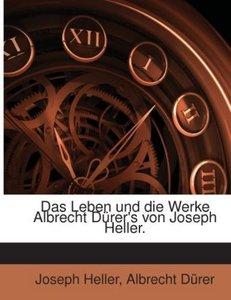 Das Leben Und Die Werke Albrecht Dürer's, Volume 2...
