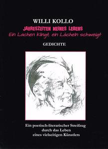 Willi Kollo - Jahreszeiten meines Lebens