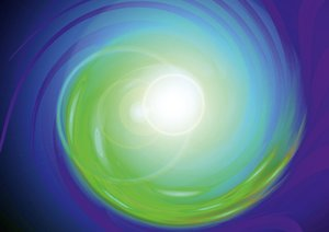 Energie-Spiralen (Posterbuch DIN A2 quer)