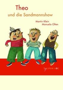 Theo und die Sandmannshow