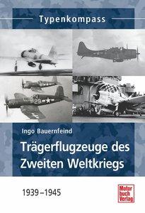 Trägerflugzeuge des Zweiten Weltkrieges