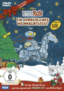 Ritter Rost - Ein vorbildliches Weihnachtsfest