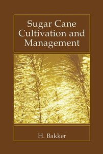 Sugar Cane Cultivation and Management
