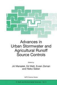 Advances in Urban Stormwater and Agricultural Runoff Source Cont