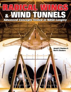Radical Wings & Wind Tunnels