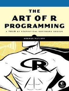 The Art of R Programming