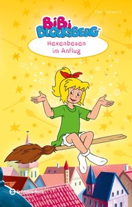 Bibi Blocksberg - Hexenbesen im Anflug