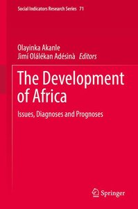 Development of Africa
