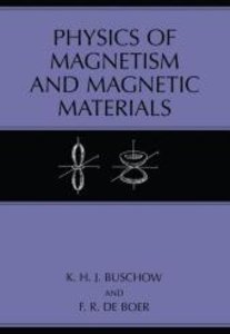 Physics of Magnetism and Magnetic Materials