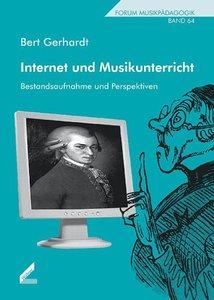 Internet und Musikunterricht