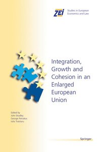 Integration, Growth, and Cohesion in an Enlarged European Union