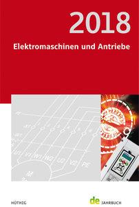 Elektromaschinen und Antriebe 2018