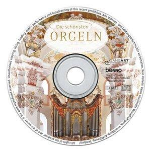 Laudatio Organi mit CD, mit 1 Audio-CD