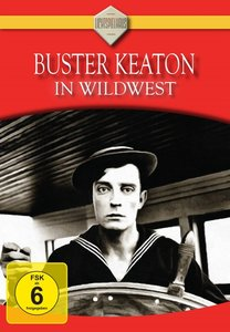 Buster Keaton in Wildwest
