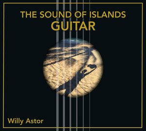 The Sound Of Islands-Guitar