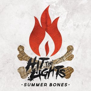 Summer Bones (LP)