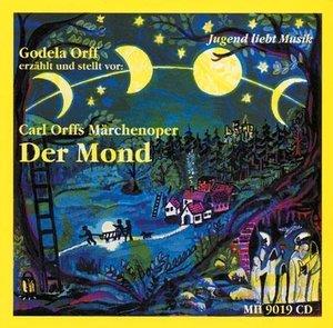 """Orffs Märchenoper \""""Der Mond\"""""""