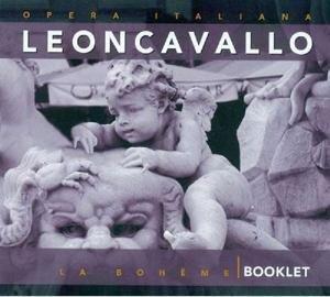 Leoncavallo: La Boheme
