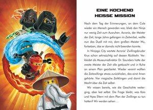 LEGO® NINJAGO® - Wächter der Zeit