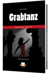 Grabtanz - Joshua Trempes zweiter Fall