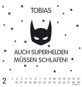 Namenskalender Tobias