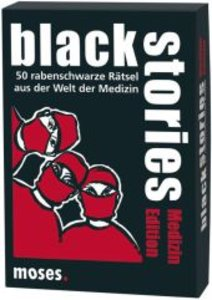 black stories - Medizin Edition
