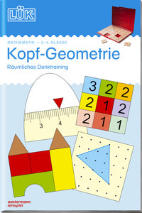LÜK. Kopf-Geometrie