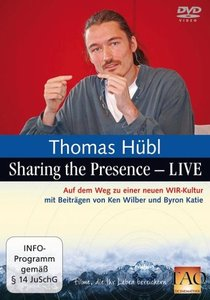 Sharing The Presence - LIVE