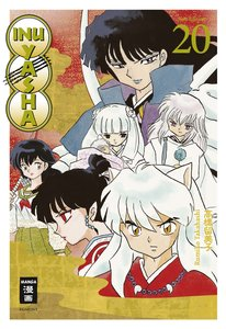 Inu Yasha New Edition 20