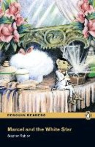 Penguin Readers Marcel and the White Star