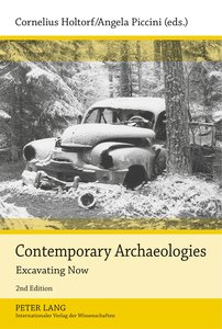 Contemporary Archaeologies