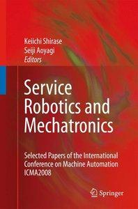 Service Robotics and Mechatronics