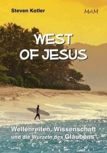West Of Jesus
