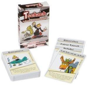 Heidelberger Spieleverlag HE007 - Tschach