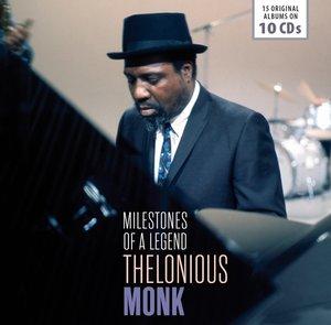 Thelonious Monk-Original Albums