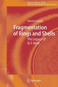 Fragmentation of Rings and Shells