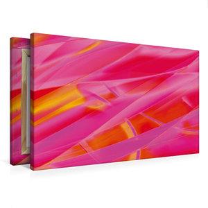 Premium Textil-Leinwand 75 cm x 50 cm quer Grell