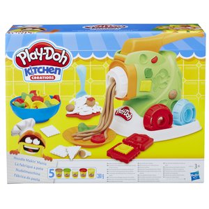 Hasbro B9013EU4 Play-Doh Nudelmaschine