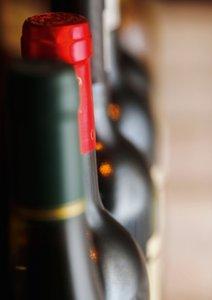 Sekt und Wein (Posterbuch DIN A3 hoch)